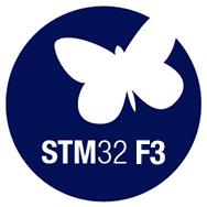 STM32F3