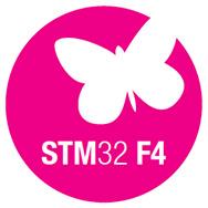 STM32F4