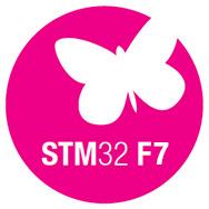 STM32F7