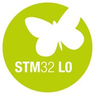 STM32L0