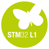 STM32L1